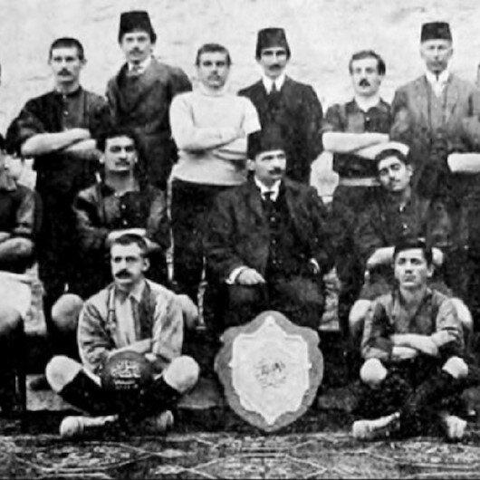Kahraman futbolcuların hayatları belgesel oluyor: Onlar 1. Dünya Savaşı'nın şehit ve gazileri