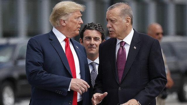 Erdoğan'ın Washington ziyareti: İlişkilerde kırılmayı engellemek için son fırsat