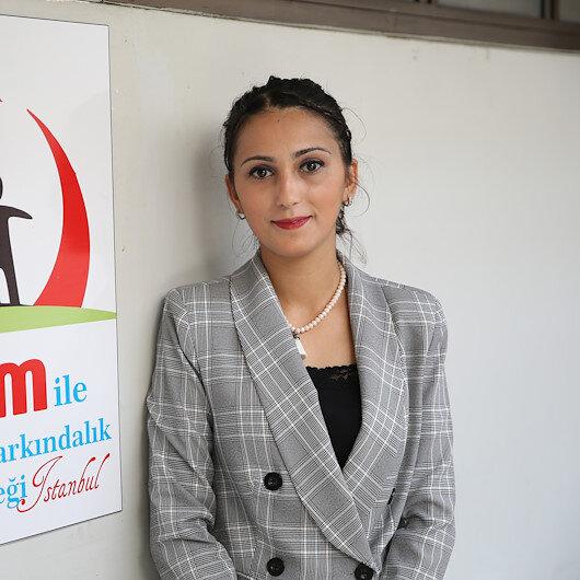 """التركية """"أمينة"""".. أمل الأطفال المصابين بالتوحد"""