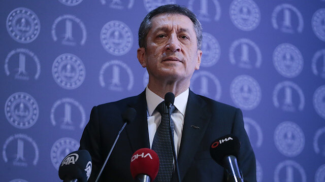 Milli Eğitim Bakanı Selçuk: Ara tatil eğitime verilen bir ara değil
