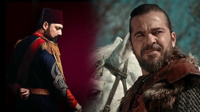 Hollywood'un 'Müslüman terörist' algısını Türk dizileri çökertti