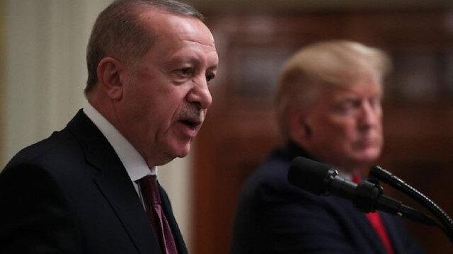أردوغان: وجهنا ضربة موجعة للأجندة الانفصالية لـ
