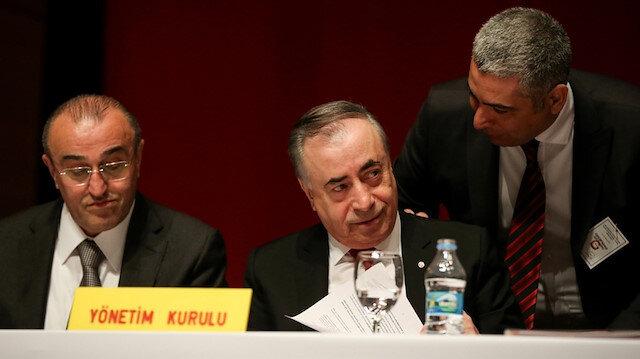 Galatasaray'ın ibra davası ertelendi