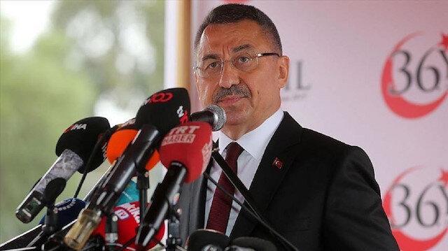 نائب أردوغان: لا قيمة لمسودة عقوبات أوروبية ضد تركيا