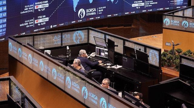 Borsa günü yükselişle tamamladı: İnşaat hariç tüm sektörler kazandırdı