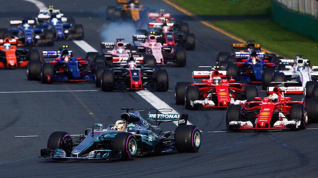 Formula 1 Dünya Şampiyonası'nda sezonun 20. yarışı yapılacak.