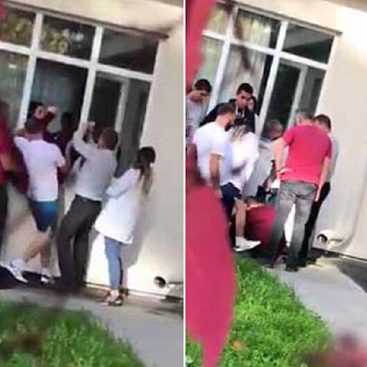 Kayseri'de ağlayan zihinsel engelli öğrenciyi darp eden 6 kişi açığa alındı