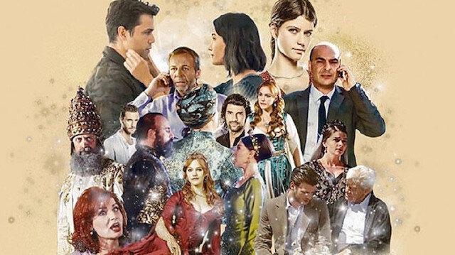 """المسلسلات التركية.. """"حلقات"""" تروج لبضائع البلاد عالميا"""
