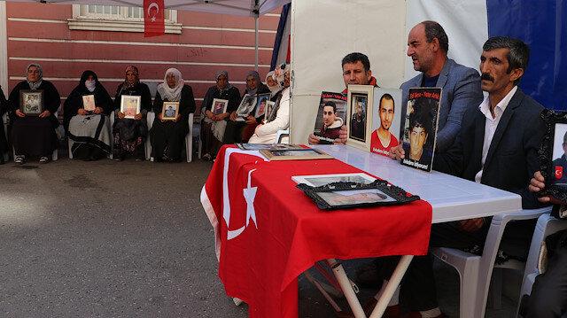 Diyarbakır annelerinden uluslararası camiaya çağrı: Amerika bir açıklama yapsa, çocuklarımız geri gelir