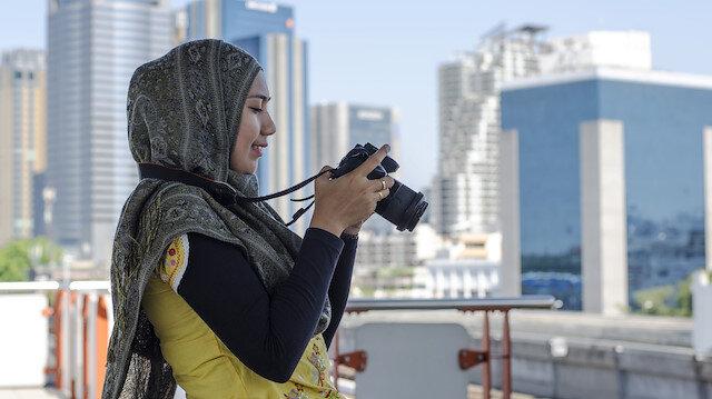158 milyon Müslüman turist seyahat edecek: Helal ürün ve hizmetler İslam dünyası için sınırlı değil