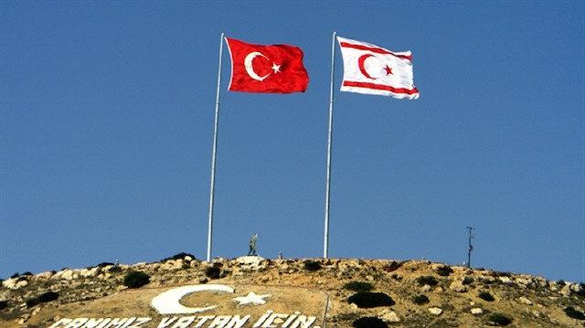 قبرص التركية تحتفل بالذكرى الـ 36 لتأسيس جمهوريتها