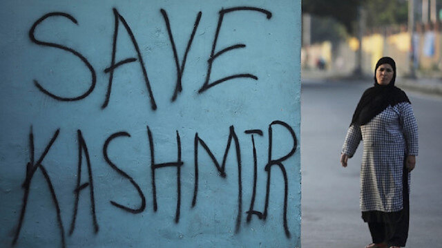US lawmakers host 2nd hearing on Kashmir