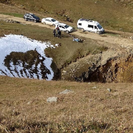 Kültür ve Turizm Bakanlığından 'Dipsiz Göl' açıklaması: Görevden uzaklaştırıldılar