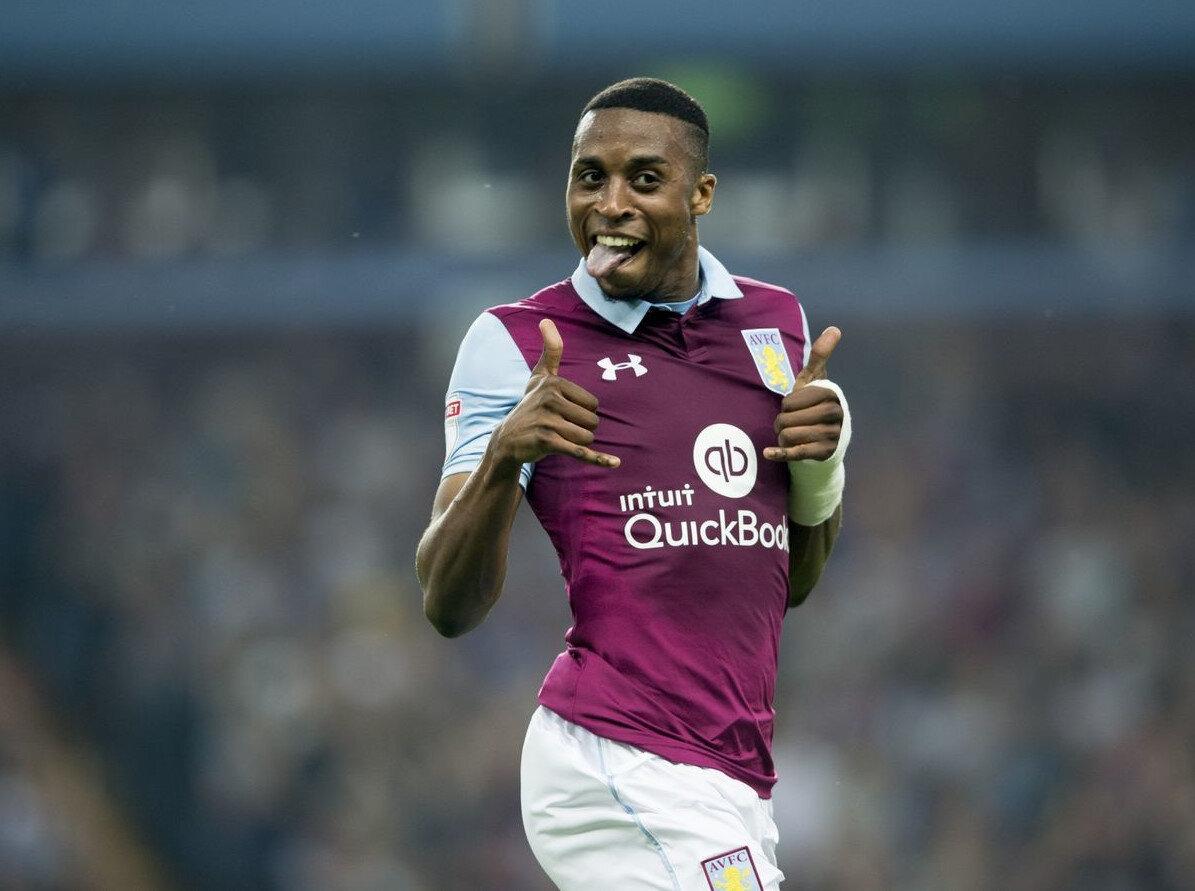2016-2017 sezonundan bu yana Aston Villa'da görev yapan Kodjia Bristol City'den 19 milyon 900 bin Euro karşılığında transfer edilmişti.
