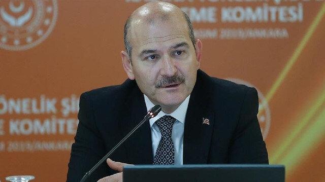 تركيا تعلن ترحيل الإرهابي الأمريكي العالق على حدود اليونان