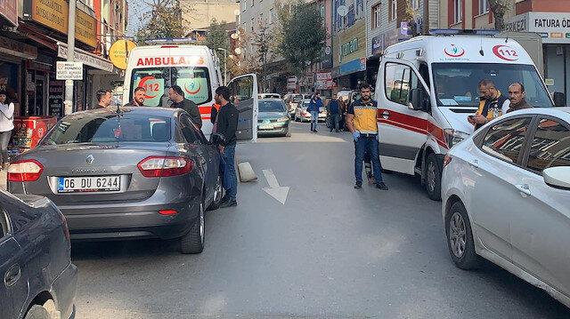 İstanbul Pendik'te akrabalar arasında silahlı kavga: 3 ölü