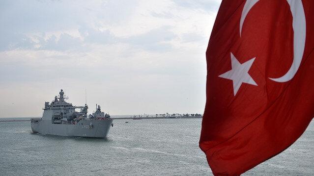 تركيا.. استمرار مناورات