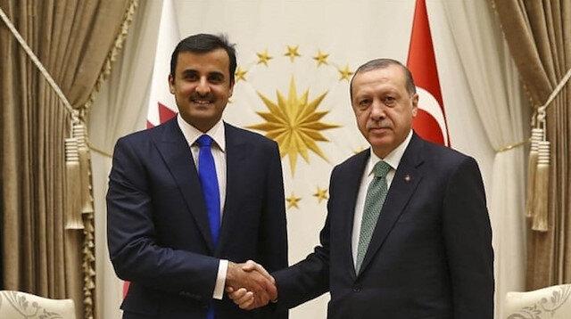 بعلاقات شاملة متطورة.. تركيا وقطر تقدمان نموذجا للتعاون