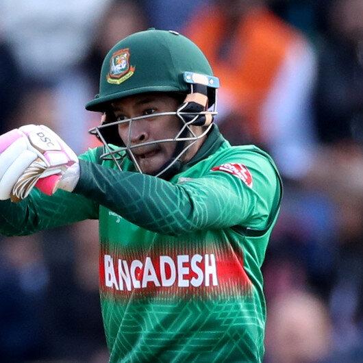 Cricket-India close in on big win despite Mushfiqur resistance