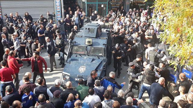 İstanbul Pendik'te markete silahlı saldırı: 3 ölü
