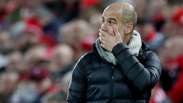 Manchester City'e büyük şok: Şampiyonlar Ligi'nden men edilebilir