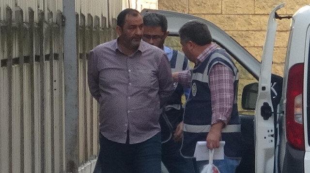 Sosyal medya hesabından slogan atan gençlere küfürler yağdıran Mehmet Avcı tutuklandı