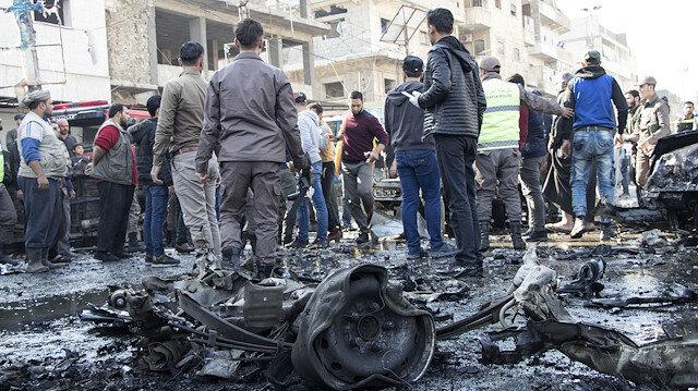 MSB açıkladı: MİT El Bab saldırısını düzenleyen teröristi yakaladı