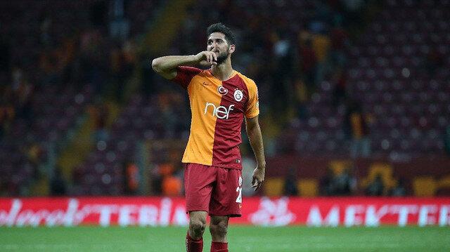Galatasaray'da Emre Akbaba dönüş tarihini açıkladı