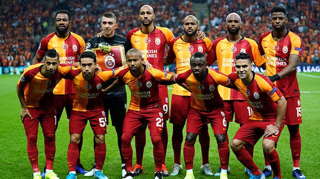 Galatasaray'da çifte şok: Babel ve Muslera sakatlandı