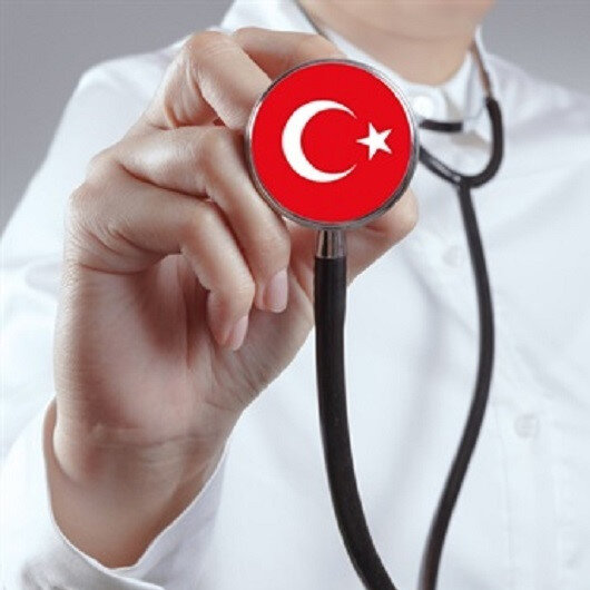 Turkey eyeing medical tourism from Africa