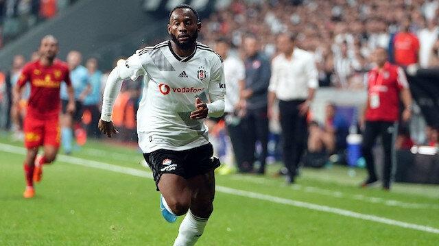 Abdullah Avcı'nın gizli golcüsü N'Koudou