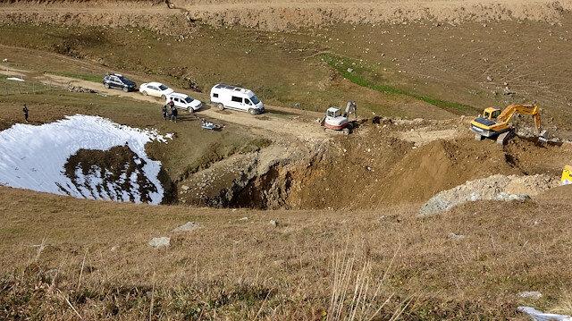 Çevre ve Şehircilik Bakanı Murat Kurum açıkladı: Dipsiz Göl sit alanı ilan edilecek