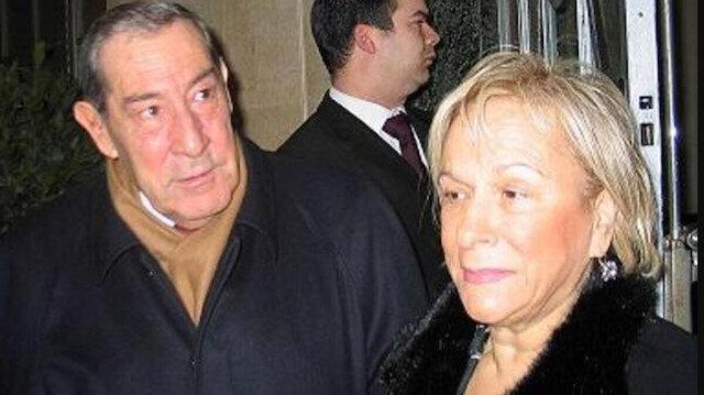 Yaşar Büyükanıt'ın eşi Filiz Büyükanıt hayatını kaybetti