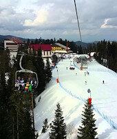Ilgaz Kayak Tesisleri kiraya veriliyor