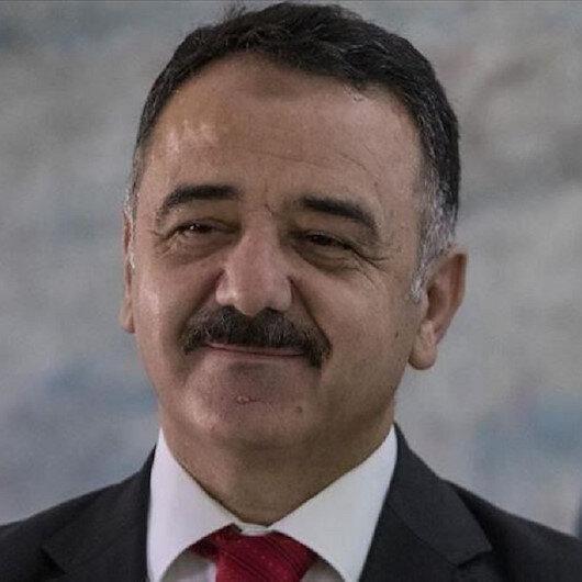 نذير أوغلو يبحث التعاون بين الجامعات التركية وأعرق جامعة سودانية