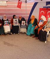 HDP önündeki ailelerinferyadı dizilere taşındı