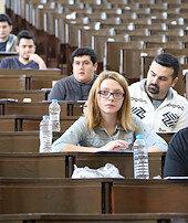 ÖSYMnin 2020 sınav takvimi açıklandı