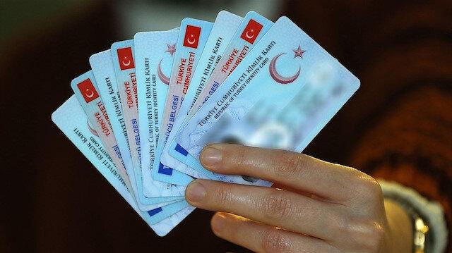AK Parti'den kanun teklifi açıklaması: Ad-soyad değişikliği ve yeşil pasaport sürelerine düzenleme