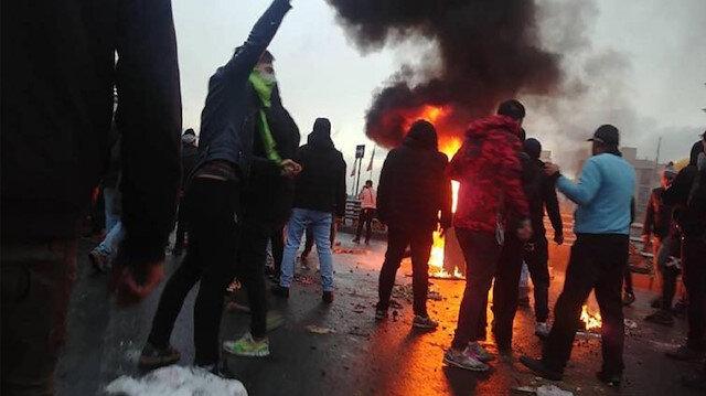 İran'da protestolar: Ekonomik kriz daha ağır sonuçlara yol açabilir