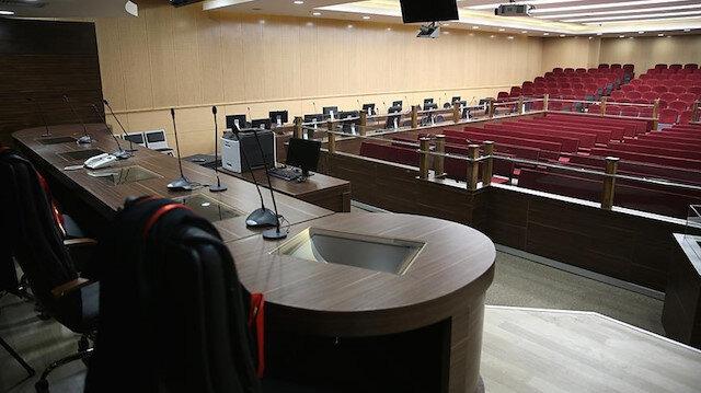 FETÖ'nün Yargıtay ceza daireleri genel sorumlusu Muharrem Karayol'a 13 yıl 15 ay hapis cezası