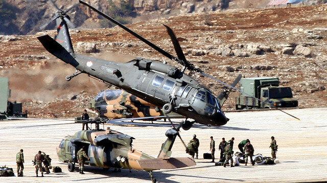 2008'deki Güneş Harakatında şehit düşen pilotlarla havalanmışlardı: Diğer iki pilot da 15 Temmuz'da bomba yağdırmış!