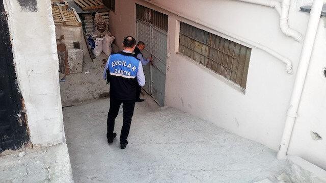 İstanbul Avcılar'da kimyasal koku alarmı: Az miktarda olması sayesinde büyük bir faciadan dönüldü