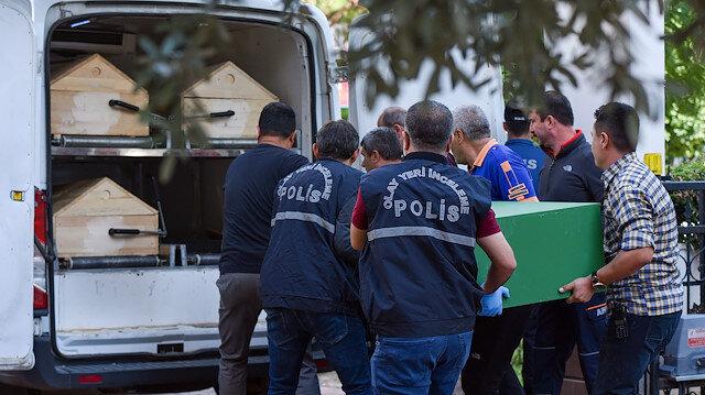 Antalya'daki siyanürlü ölümlerin ardından bulunan mektupta adı geçen belediye çalışanlarına soruşturma: 'Benden 450 bin TL aldılar'