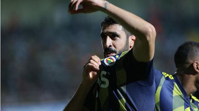 Tolga Ciğerci: Futbola dönmemi Fenerbahçe'ye borçluyum