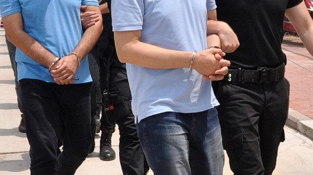 FETÖ'nün Hava Kuvvetleri yapılanmasına operasyon: 10'u muvazzaf 17 asker için gözaltı kararı