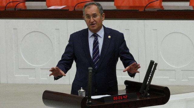 CHP'li Sertel'den skandal açıklama: Kırım'ın Rusya'ya ait olduğunu tanıyacağız