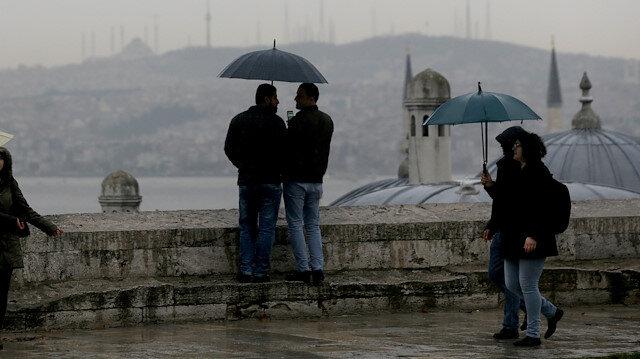 Meteoroloji Genel Müdürü son hava durumu tahminlerini açıkladı: Yağış geliyor
