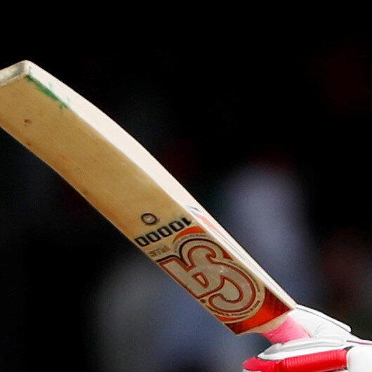 Cricket-Pakistan's schoolboy seamer Naseem set to make Brisbane debut