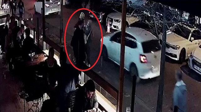 Beşiktaş'ta başörtülü öğretmene tokat atan saldırgan yakalandı