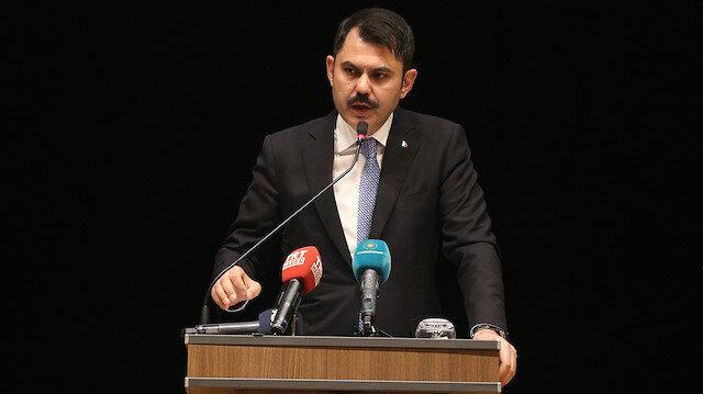 Bakan Kurum açıkladı: Siyanürün satışına yasak getiriliyor